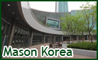Mason Korea Campus