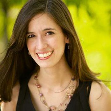 Staff Photo: Caroline Davis (2012)